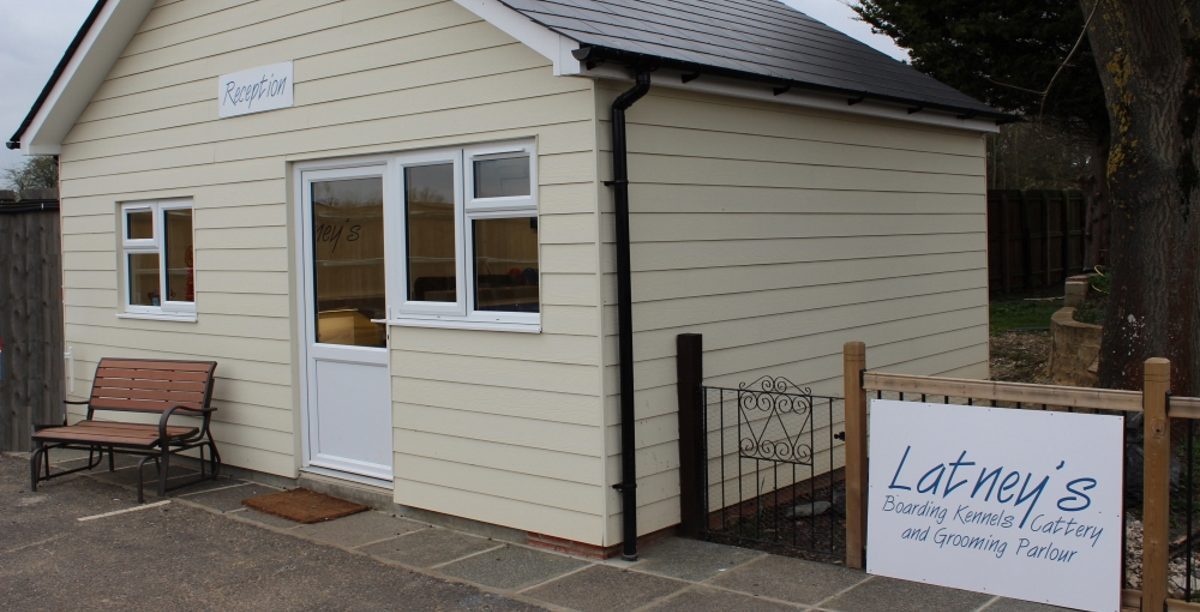 Latneys Boarding Kennels &Cattery - Witham, Essex